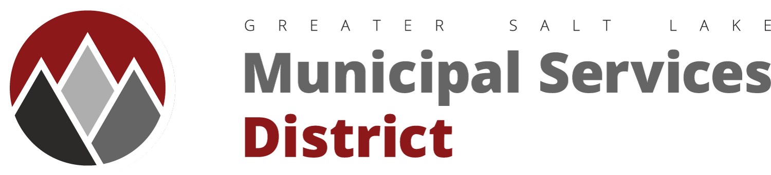 Greater Salt Lake Municipal Services District